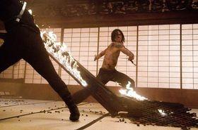 Ninja Assassin (2009) (DVD)