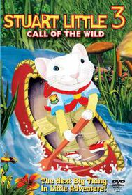 Stuart Little 3 - Call of the Wild (Animated)(DVD)