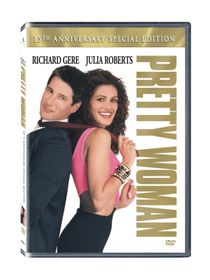 Pretty Woman: 15th Anniversary (Special Edition) (DVD)