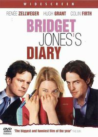 Bridget Jones Diary (DVD)