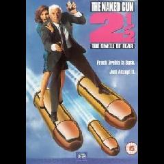 Naked Gun 2 1/2 - (DVD)