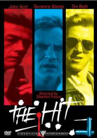 The Hit (1984) - (DVD)