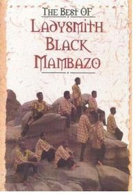 Ladysmith Black Mambazo - Best Of Ladysmith Black Mambazo (DVD)