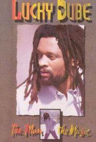 Lucky Dube - The Man Behind the Music (DVD)