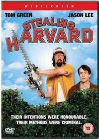 Stealing Harvard - (DVD)