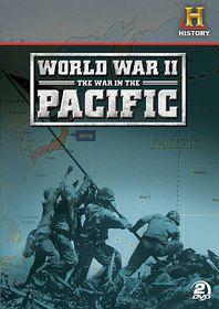 World War II:War in the Pacific - (Region 1 Import DVD)
