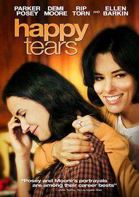 Happy Tears - (Region 1 Import DVD)