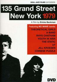 135 Grand Street New York 1979 - (Region 1 Import DVD)