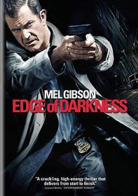Edge of Darkness - (Region 1 Import DVD)