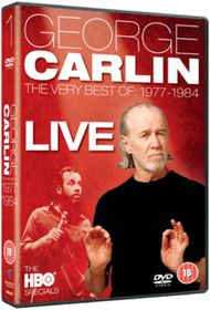George Carlin Collection Vol.1 - (Import DVD)