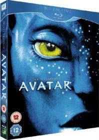 Avatar (DVD & Blu-ray)