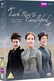 Lark Rise To Candleford - Series 3 (DVD)
