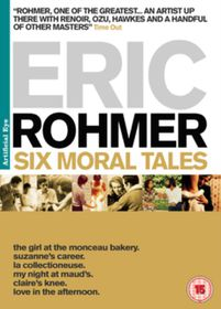 Eric Rohmer: Moral Tales - (Import DVD)