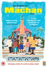 Machan - (Import DVD)