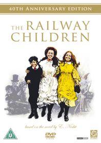Railway Children (Digitally Remastered) - (Import DVD)