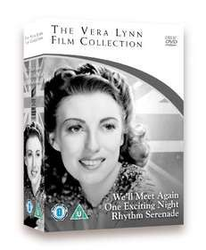 Vera Lynn Film Collection (DVD)