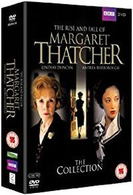 The Rise and Fall of Margaret Thatcher: The Collection - (Import DVD)