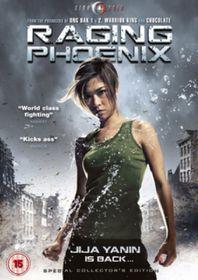 Raging Phoenix - (Import DVD)