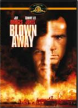 Blown Away (1994) (DVD)