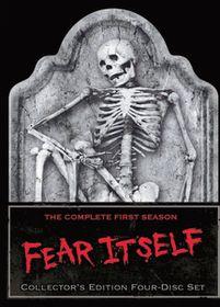 Fear Itself Season 1 (DVD)