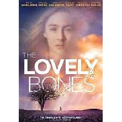 Lovely Bones (2009)(DVD)