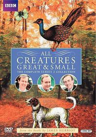 All Creatures Great & Small:Ssn2 - (Region 1 Import DVD)
