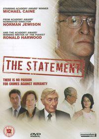 Statement - (Import DVD)
