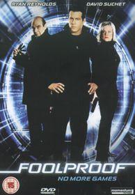 Foolproof - (Import DVD)