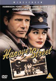 Hanover Street -  (Import DVD)