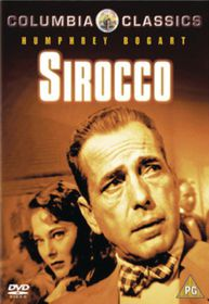 Sirocco - (Import DVD)