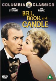 Bell,Book And Candle - (Import DVD)