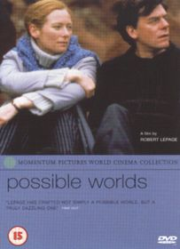 Possible Worlds - (Import DVD)
