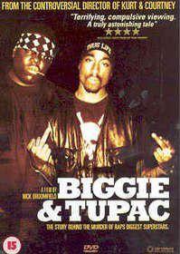 Biggie And Tupac (DVD)
