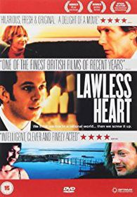 Lawless Heart (DVD)