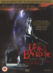 Devil's Backbone - (Import DVD)