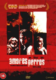 Amores Perros - (Import DVD)