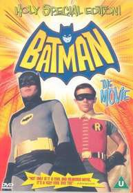 Batman The Movie (DVD)