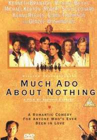 Much Ado About Nothing (DVD)