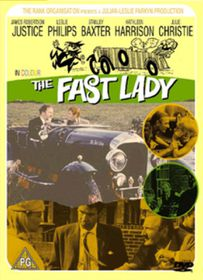 Fast Lady - (Import DVD)