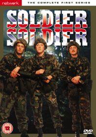 Soldier Soldier-series 1 - (Import DVD)