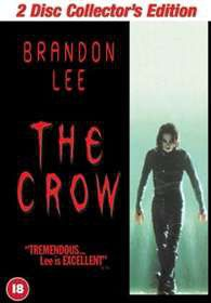The Crow [2 Disc] (DVD)