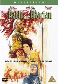 Robin And Marian - (Import DVD)