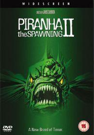 Piranha 2- Flying Killers - (Import DVD)