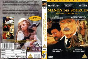 Manon Des Sources (Import DVD)