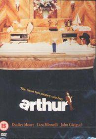 Arthur (DVD)