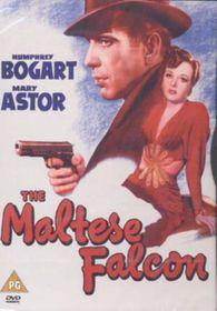 Maltese Falcon -  (Import DVD)
