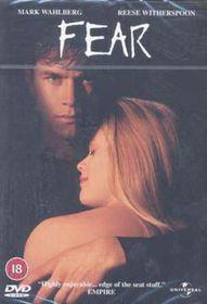 Fear (1996) (Import DVD)