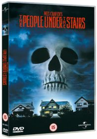 People Under The Stairs - (Import DVD)