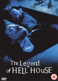 Legend Of Hell House - (Import DVD)