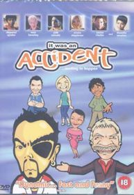 It Was An Accident - (Import DVD)